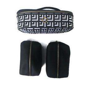 NWOT Travel Vanity Kit or Cosmetic Bag